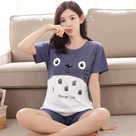 conjunto simples pijama