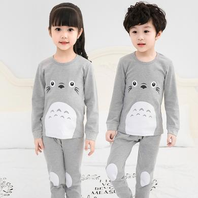 pijama de inverno para menina e menino