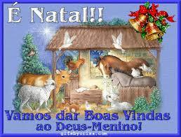 O Natal, segundo a bíblia, comemora o nascimento de Jesus