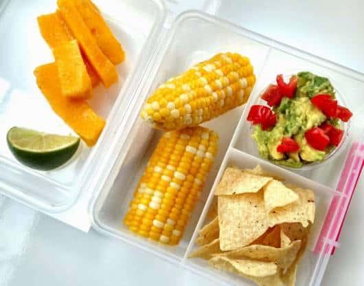 Mais opções deliciosas e, além disso, saudáveis para o lanche
