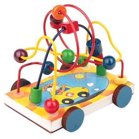 brinquedo montessori