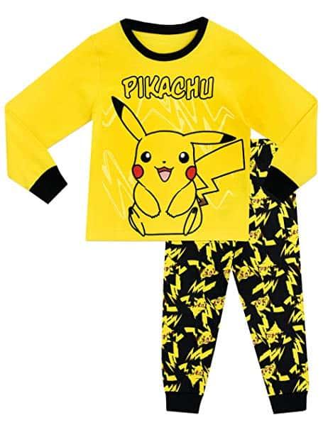 As crianças adoram o Pikachu, principal pokemon do desenho