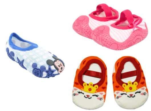 Existem muitos tipos de meias para bebês atualmente. Conheça!