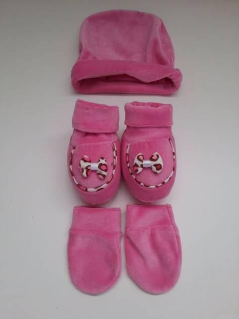 meias recém nascido