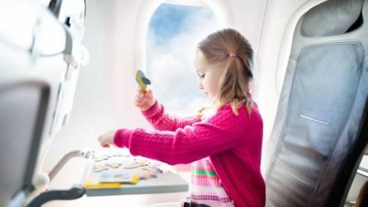 dicas para avião