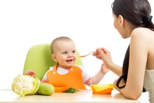 Mensagem De 6 Meses De Vida Do Bebe: Cardápio Para Bebê De 6 Meses