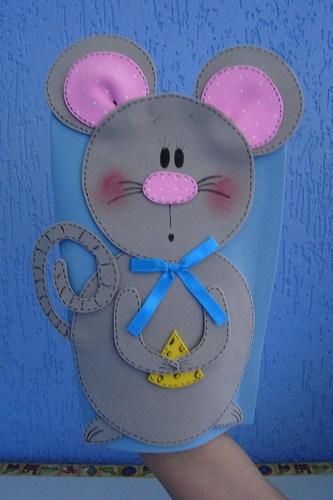 rato de EVA