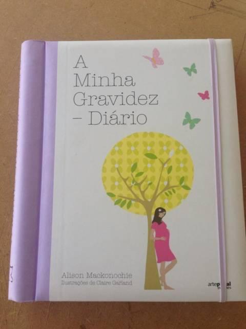 livro para mamães