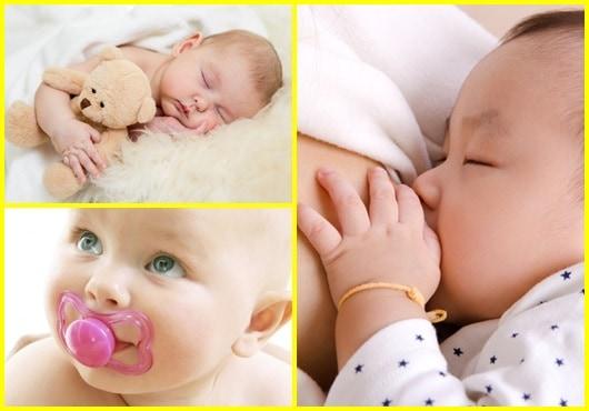 Refluxo em bebês