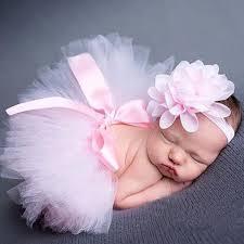 Bebê em ensaio baby born