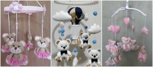 modelos de ursinho