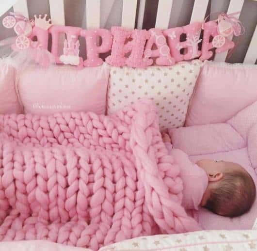 bebê recém nascido