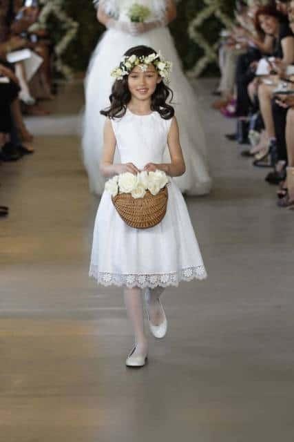 vestido simples curto
