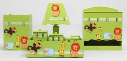 fotos e modelos de kit higiene safari