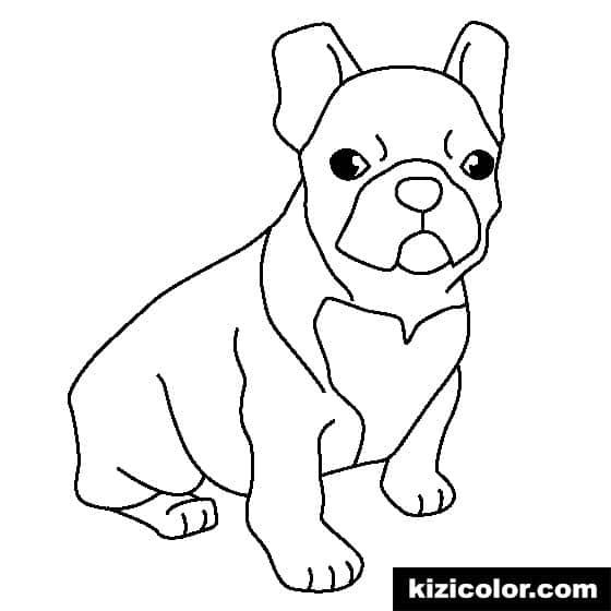 Cachorro Para Colorir 60 Desenhos Adoráveis Para Imprimir