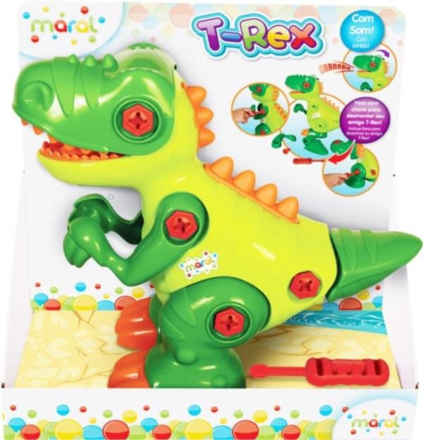 brinquedo para bebê de dinossauro