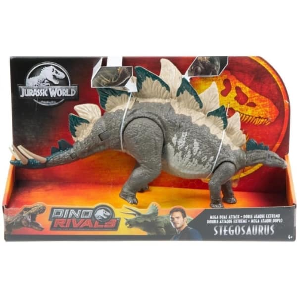 brinquedo de dinossauro do filme jurassic world