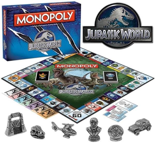jogo de tabuleiro de dinossauro