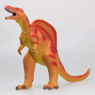 brinquedo grande de dinossauro