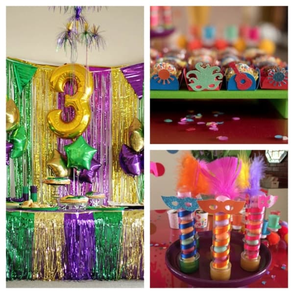 festa de carnaval 1