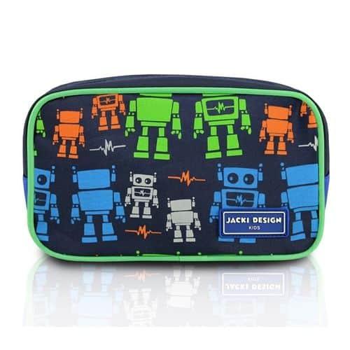 nécessaire de robô azul