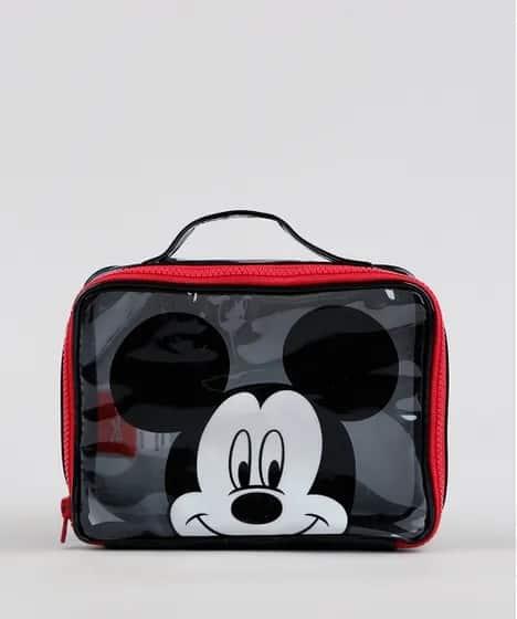 nécessaire do Mickey para meninos
