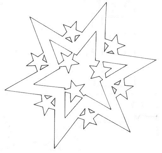 desenho natalino