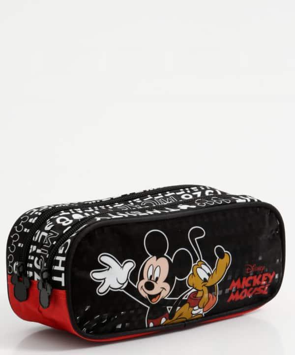 estojo duplo do Mickey