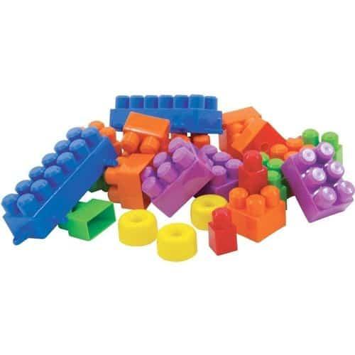 Brinquedo de Montar Elka simples