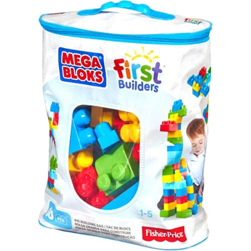 Brinquedo de Montar Fischer Price
