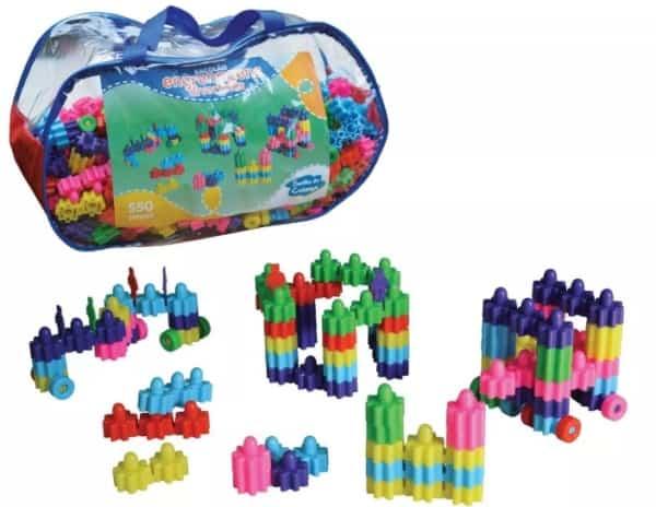 Brinquedo de Montar LEGO