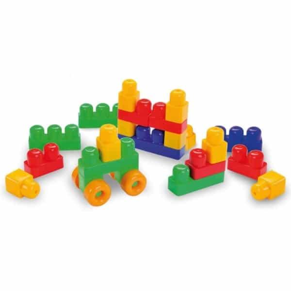 Brinquedo de Montar simples pequena