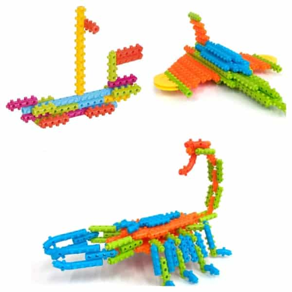 Brinquedos de Montar