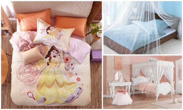 Modelos de cama princesa 3