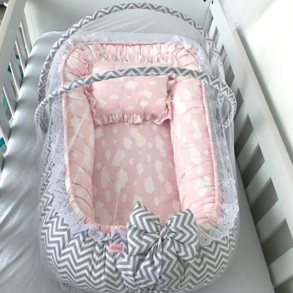 Ninho para bebê