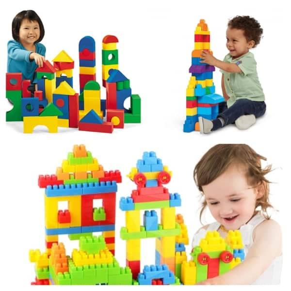 ideias de Brinquedos de Montar