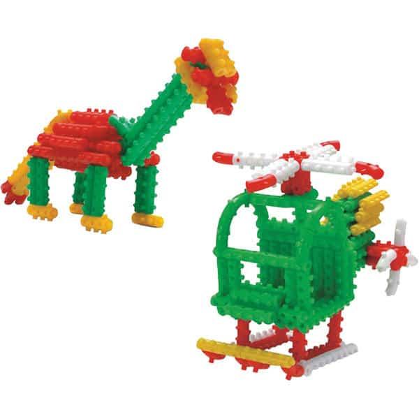 ideias de brinquedos para montar