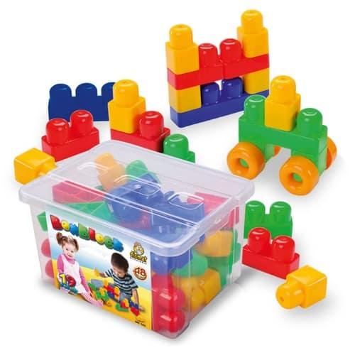 lindos Brinquedos de Montar
