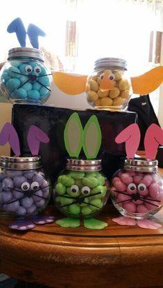 Lembrancinha de Páscoa para professores com pote de vidro4