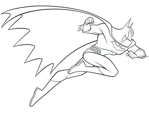 Batman imagens