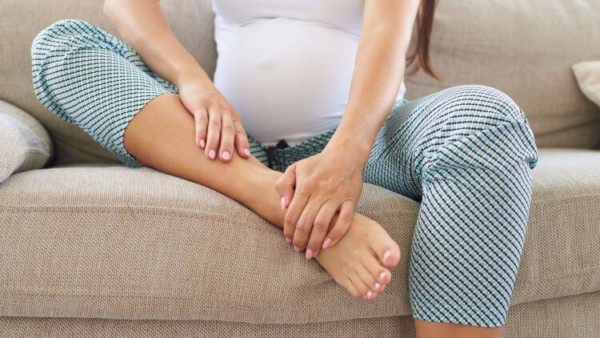 causas da varizes na gravidez