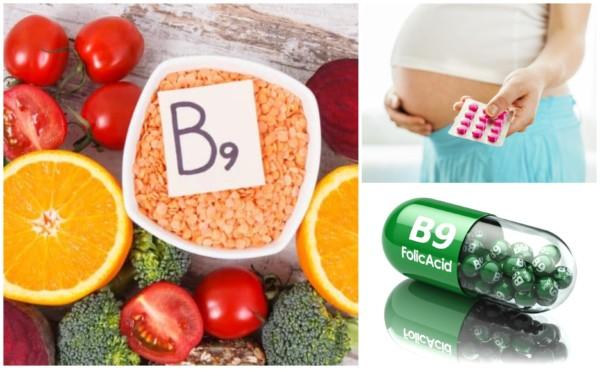 ácido fólico ajuda a engravidar ou não 4