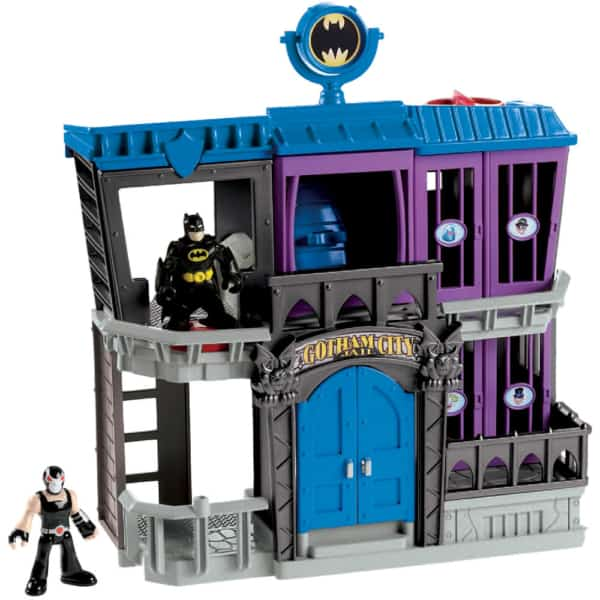 Brinquedo do Batman