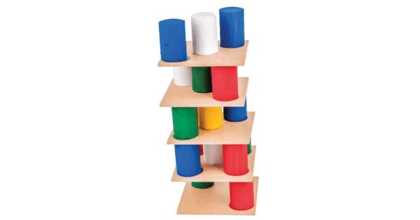 Torre de montar