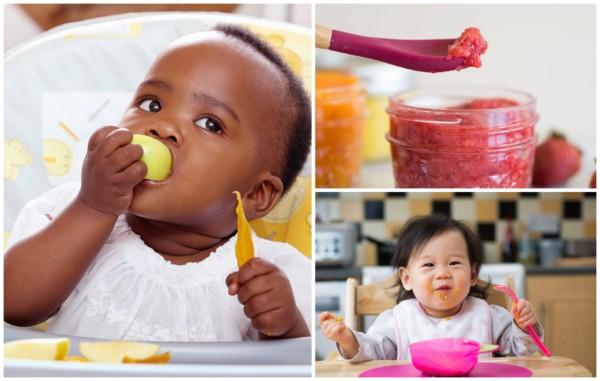 Vitamina para bebê 4