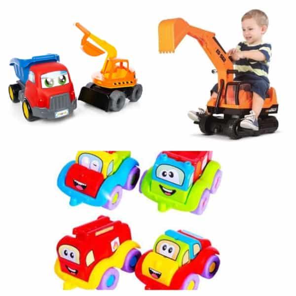brinquedos para meninos