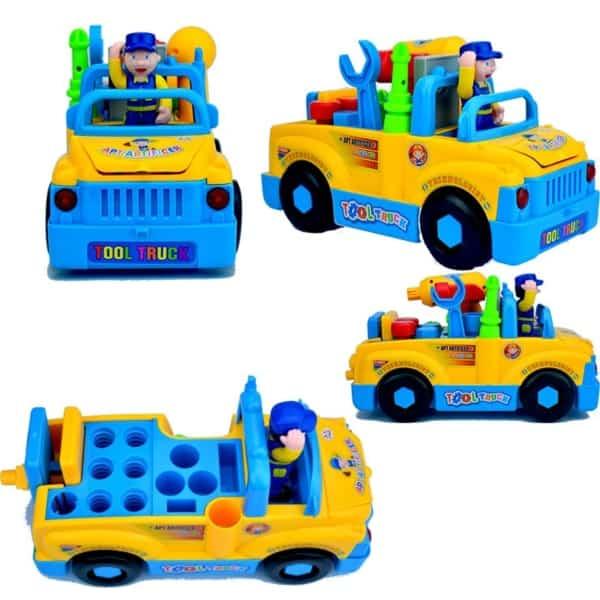 carro elétrico de brinquedo