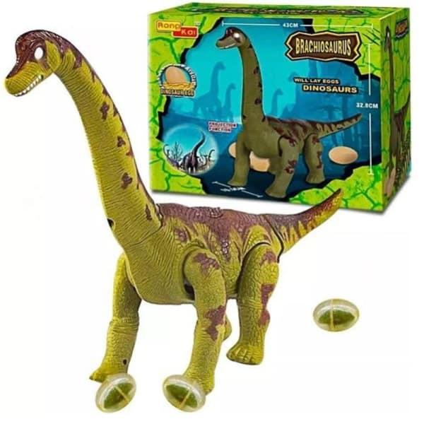 dinossauro grande para brincar