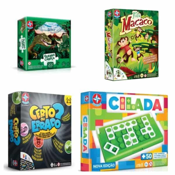 jogos para meninos