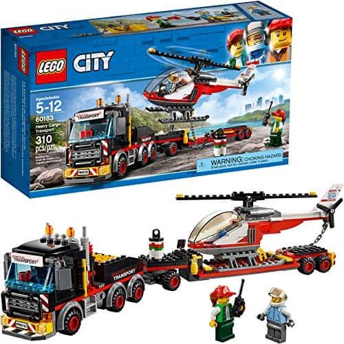 lego city bombeiro